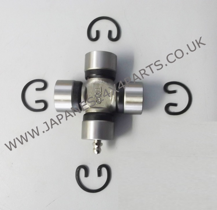 Mitsubishi L200 Pick Up 3.0P K76 (1996+) - Front Propshaft Universal Joint UJ (64mm)